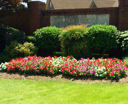 Flowerbed Services
